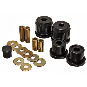 Energy Suspension 00-09 S2000 Differential Bushings: Black