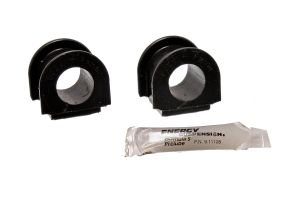 Energy Suspension 94-01 Integra Black 24mm Front Sway Bar Bushings