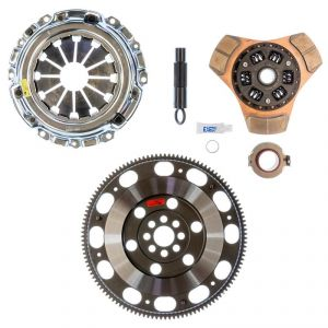 Exedy Racing K Series Stage 2 Cerametallic Clutch Flywheel Kit