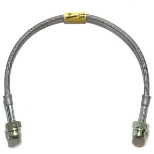Goodridge 02-06 RSX Stainless Steel Clutch Line