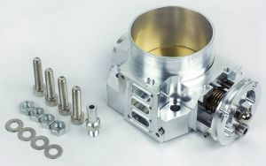 Rev9Power 02-06 RSX Type-S 70mm Billet Aluminum Throttle Body