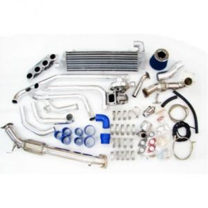 Turbo Kits | K Series Parts