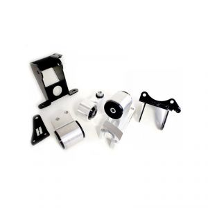 Hasport 06-11 Civic Si Billet Mount Kit: 94a
