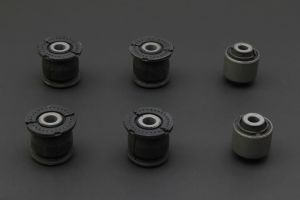 HardRace 02-06 RSX / 01-05 Civic Rear Knuckle Bushings