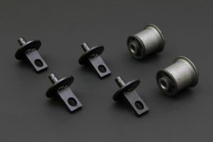 HardRace HardRace 02-06 RSX / 01-05 Civic Rear Trailing Arm Bushings