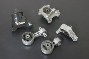 HardRace 06-11 Civic Si Motor Mount Kit