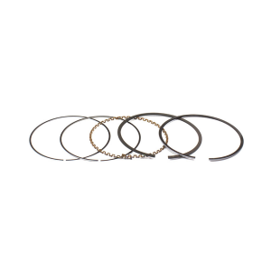 Honda 86mm Piston Ring Set: Single