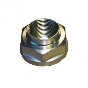 Honda 24mm Axle Nut