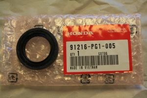 Honda Input Shaft Seal (Clutch Case)