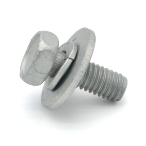 Honda 6x16 Bolt with Washer