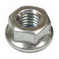 Honda 6mm Flange Nut