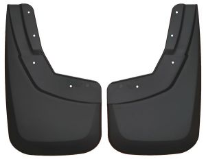 Husky Liners 06-13 Ridgeline Custom-Molded Rear Mud Guards