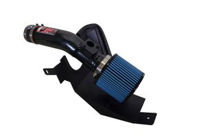 Injen 16-17 Civic 1.5L Turbo Tuned Air Intake System: Black