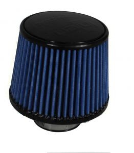 Injen AMSOIL Nanofiber Dry Air Filter: 2.5""