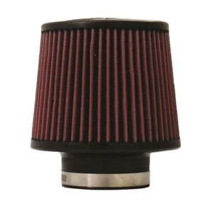 "Injen Replacement Air Filter 3.0"" 6in Base / 5in Tall / 5in Top"