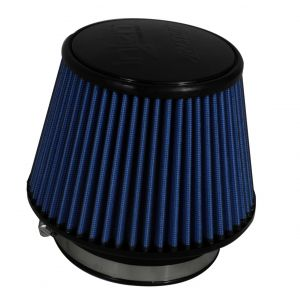 Injen AMSOIL Nanofiber Dry Air Filter: 4.5""