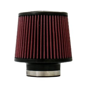 "Injen Replacement Air Filter 3.0"" 5in Base / 4.875in Tall / 4in Top"