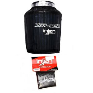 Injen Black Hydroshield: Fits X-1015, X-1018