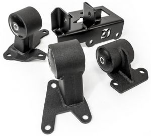 Innovative 94-01 Integra / 92-95 Civic H Series Conversion Engine Mount Kit: 75A