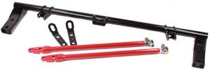 Innovative 90-93 Integra Competition Traction Bar