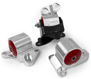 Innovative 96-00 Civic Motor Mount Kit: 75A
