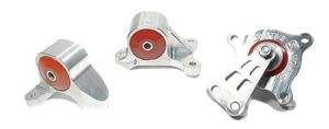 Innovative 02-06 RSX / 02-05 Civic Si Billet Motor Mount Kit: 95a (Race)
