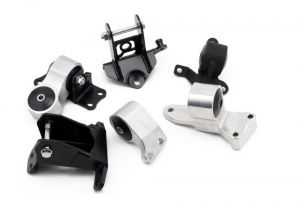 Innovative 06-11 Civic Si 95A Billet Motor Mount Kit