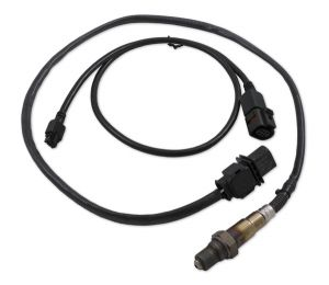 Innovate Replacement Bosch LSU 4.9 O2 Sensor for LM-2/LC-2 Gauges w/ 3ft Cable