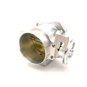 K-Tuned 72mm Throttle Body w/ IACV/MAP Ports