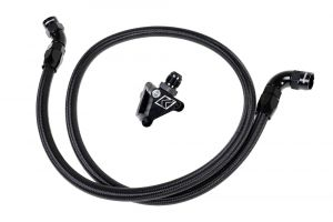 K-Tuned 05-06 RSX Power Steering Line Kit