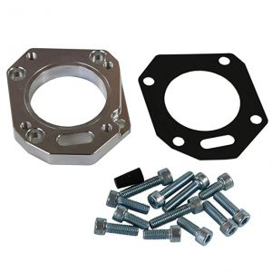 K-Tuned 62/70mm RBC Throttle Body Adaptor