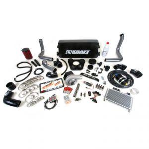 Supercharger Kits: Kraftwerks, Edelbrock, HKS | K Series Parts Kraftwerks Supercharger Rsx