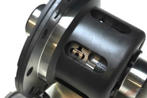 MFactory 1.0 Way Metal Plate Limited Slip Differential