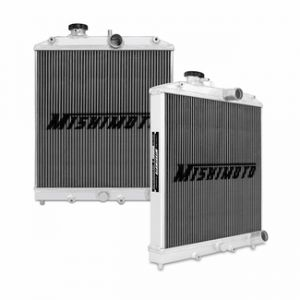 Mishimoto 92-00 Civic Performance Aluminum Radiator
