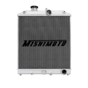 Mishimoto 92-00 Civic X-Line Performance Aluminum Radiator