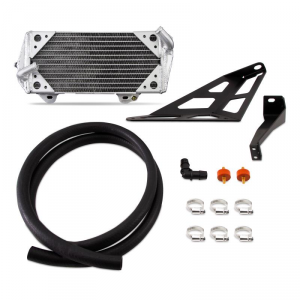 Mishimoto 17-19 Civic Type R Secondary Race Radiator
