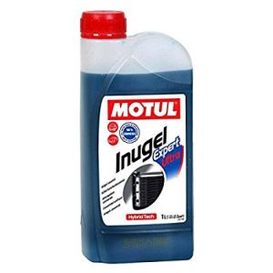 Motul Inugel Exper Ultra Coolant Antifreeze: 1 Liter