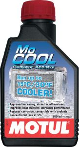 Motul MoCool Radiator Additive (1/2 L)