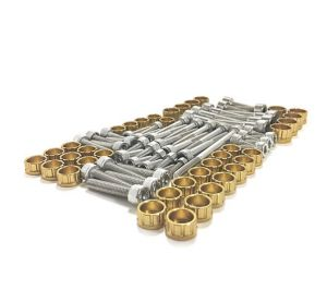 MPC Gold K Series Engine Hundred Proof Hardware Kit