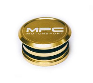 MPC D/B/H/F Series Gold Billet Cam Seal