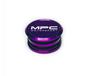MPC D/B/H/F Series Purple Billet Cam Seal