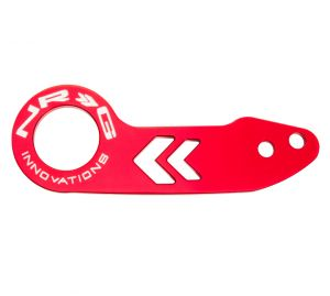 NRG Red Rear Tow Hook