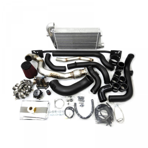 PRL Motorsports 12-15 Civic Si Stage 2 Turbo Kit