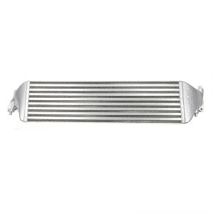 PRL Motorsports 17-19 Civic Type-R Front Mount Intercooler Upgrade Kit