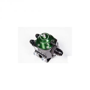 Radium Engineering Green Multi-Pump Regulator