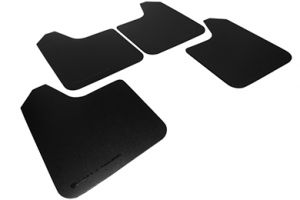 Rally Armor Universal Basic Mud Flaps Black