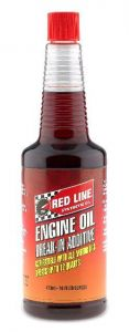 Red Line Engine Break-in Additive 16oz.