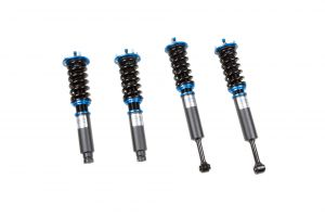 Revel 04-08 TSX / 03-07 Accord Adjustable Coilovers