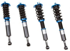 Revel 01-05 LS 430 Adjustable Coilovers