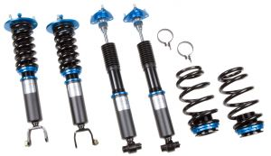 Revel 16-17 RC 200t RWD / 15-17 RC 350 RWD Adjustable Coilovers